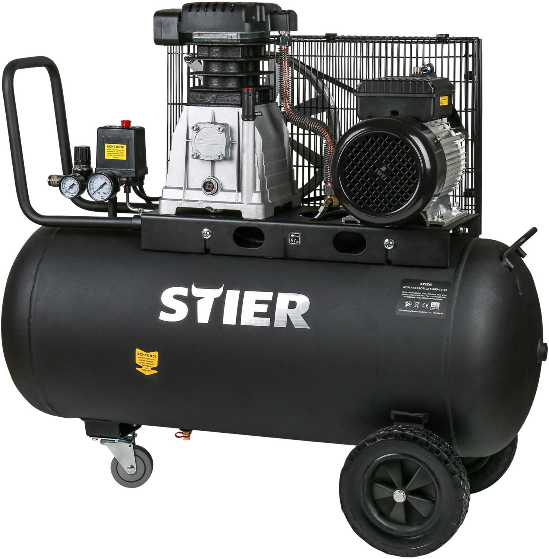 STIER LKT 880-10-90