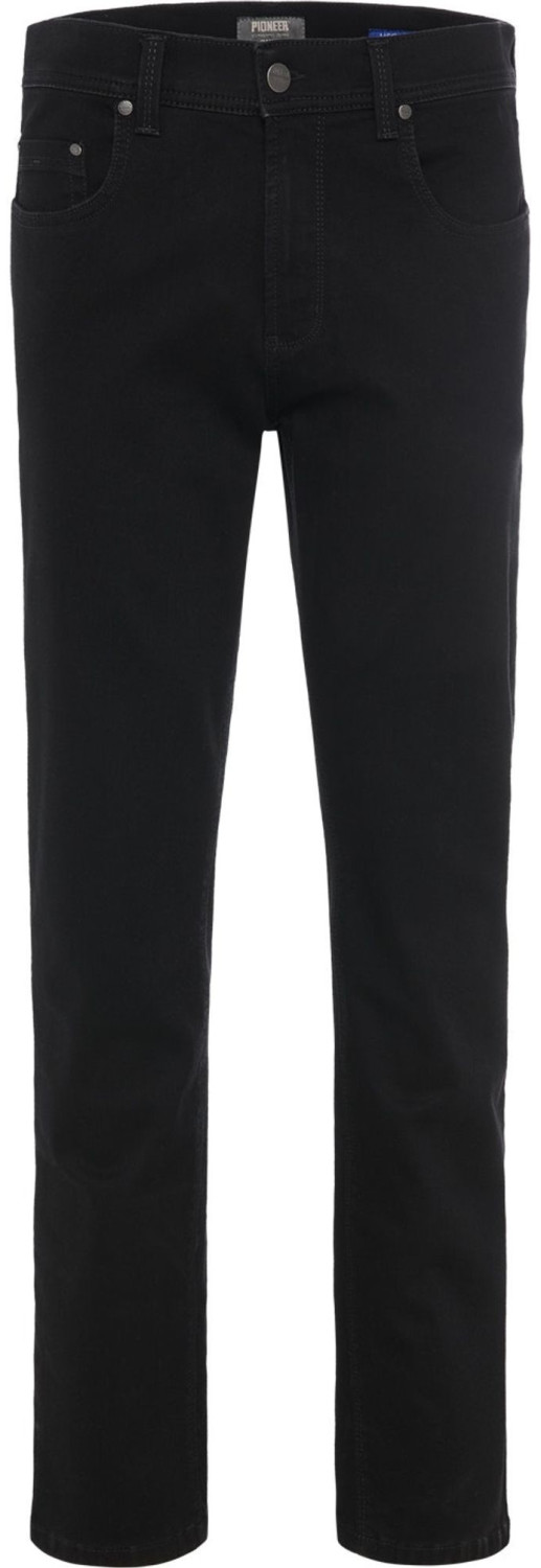 Image of Pioneer Authentic Slim Fit Jeans black