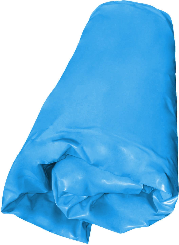 Summer Fun Poolfolie rund ø 3,60m x 0,90m 0,25mm Überlappung blau (245004)