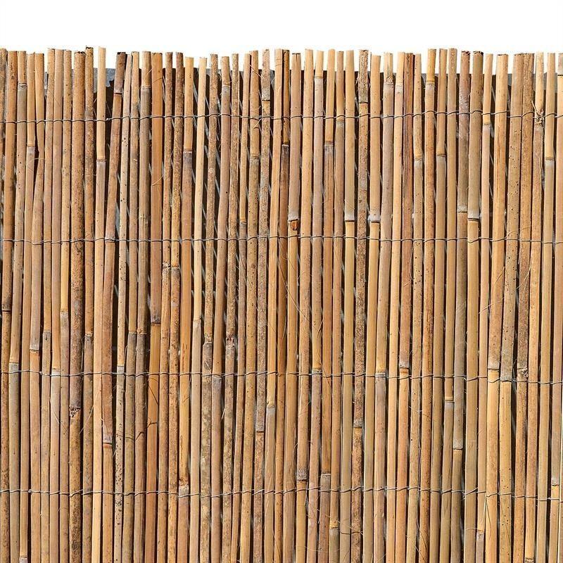 Estexo Bambusmatte 500 x 100 cm