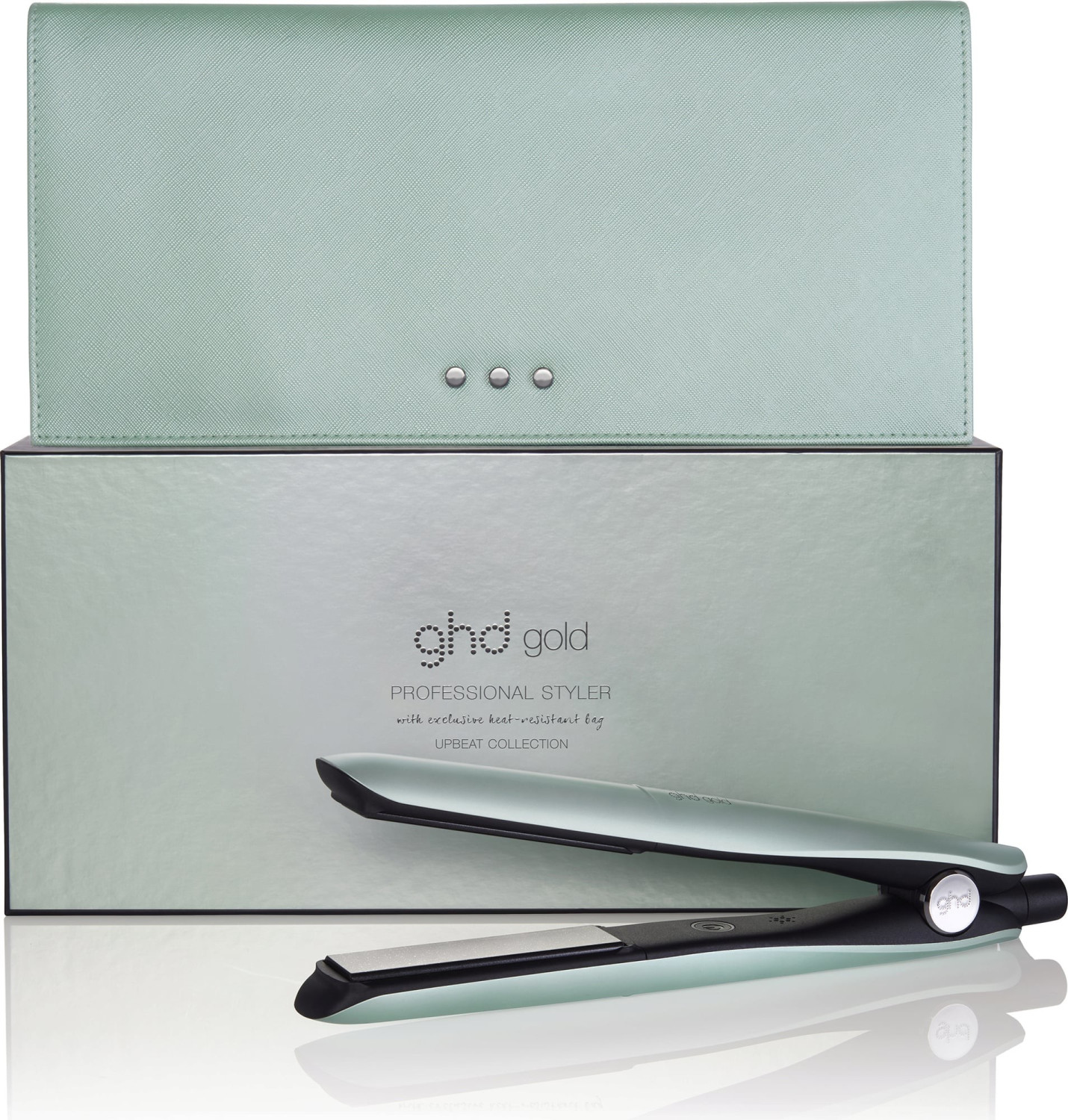 Image of GHD gold Upbeat Styler