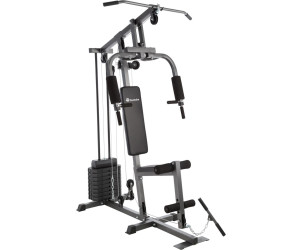 TecTake Bodybuilding Station
