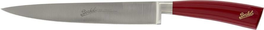 Berkel Elegance Filetiermesser 21 cm rot
