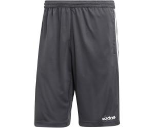 Adidas Design 2 Move Climacool 3 Stripes Shorts grey six