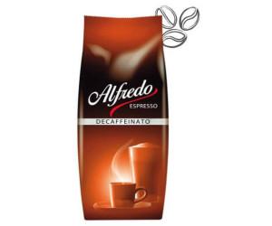J.J. Darboven Alfredo Espresso Decaffeinato - koffeinfrei & ganze Bohne (1kg)