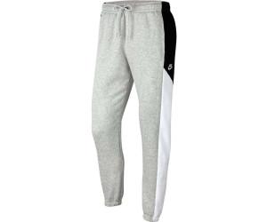 Nike Sportswear Fleece Trousers (CJ4511) grey heather/white/black/white