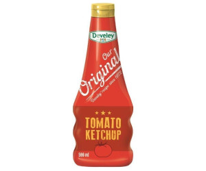 Develey Original Tomaten-Ketchup (500ml)