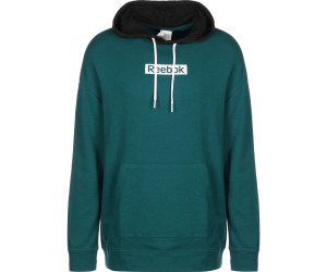 Reebok Training Essentials Linear Logo Hoodie Men ab 22,49