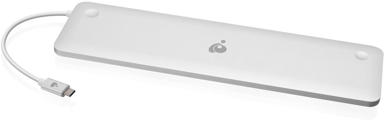 Image of IOGear USB-C Dock (GUD3C02)
