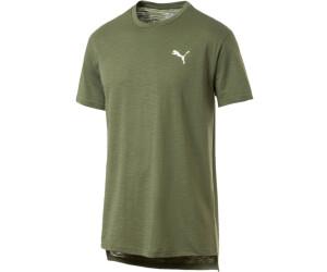 Puma Energy Short Sleeve Training Tee Men (517318) olivine heather