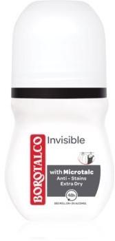 Borotalco Invisible Deoroller (50 ml)