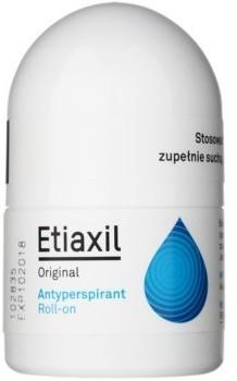 EtiaXil Original Antitranspirant Deoroller (15 ml)