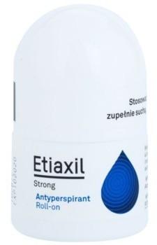 EtiaXil Strong Antitranspirant Deoroller mit 5-Tage-Wirkung (15 ml)