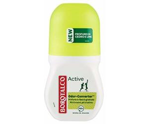 Borotalco Active Deoroller 48 Std. (50 ml)