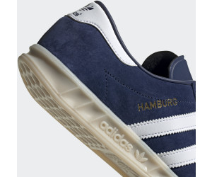 Adidas Hamburg tech indigofootwear whiteoff white ab 78,68