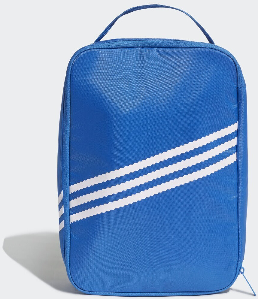 Image of Adidas Sneaker Bag blue bird