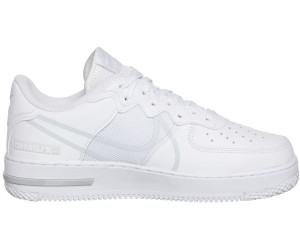 air force 1 react blanche