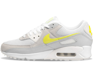 Nike Air Max 90 Women whitelemon venompure platinumsail