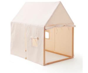 Kids Concept Hauszelt beige