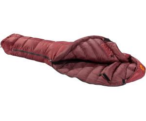 Valandr/é Swing 500 NEO Schlafsack M red//Maroon 2020 Quechua Schlafsack