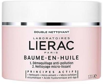 Lierac Baume-en-Huile (120g)