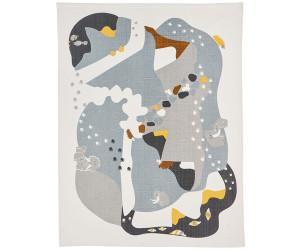 Kids Concept Spielteppich NEO (130 x 170 cm) grau