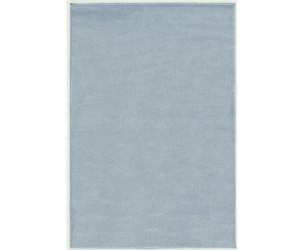 Livone Happy Rugs Uni (120 x 180 cm) blau
