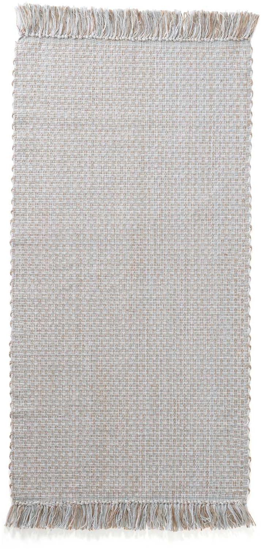 Kids Concept Teppich blaugrau (70 x 140 cm)