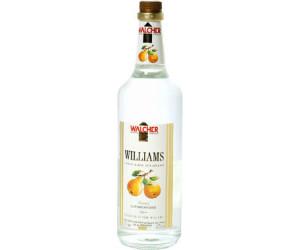 Walcher Williams 1l 40%