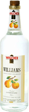 Walcher Williams 1l 40%