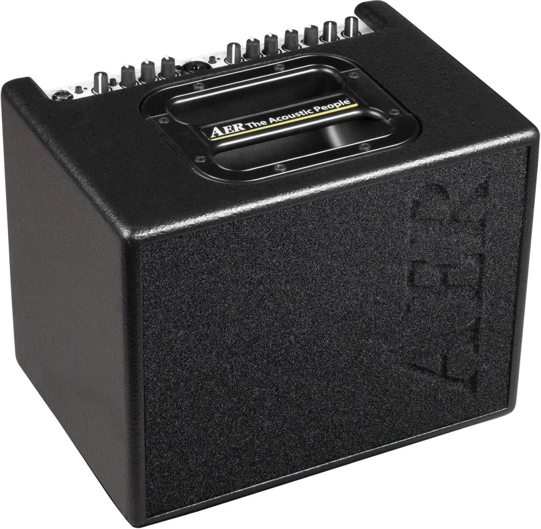 Image of AER Compact 60-4 BK (Black)