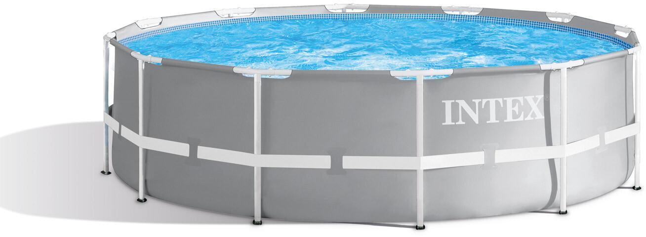 Intex Prism Frame Pool 366x99cm (26716GN)