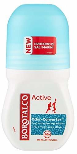 Borotalco Active Deoroller (50 ml)