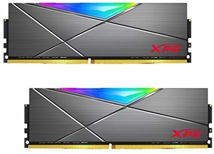 Image of Adata 16GB Kit DDR4-4133 CL19 (AX4U413338G19J-DT50)