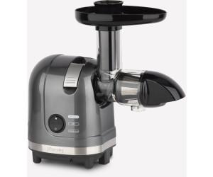 HKoenig HSX16 Entsafter horizontal slow juicer 150 W