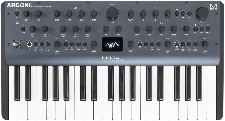 Image of Modal Electronics Argon8