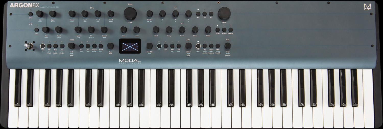 Image of Modal Electronics Argon8X