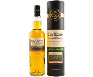 Glen Scotia Vintage 2008 Limited Edition Whisky 53% 0,70l