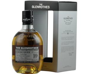 Glenrothes Vintage 1999 Whisky 52,8% 0,70l