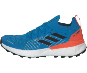 Adidas Terrex Two Ultra Parley Trailrunning sharp bluecore