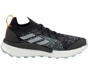 Adidas Terrex Two Ultra Parley Trailrunning Women core black