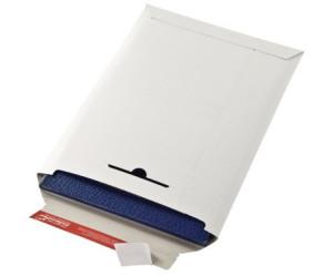 ColomPac Versandtasche Rigid Plus DIN A3 Selbstklebung Wellpappe braun