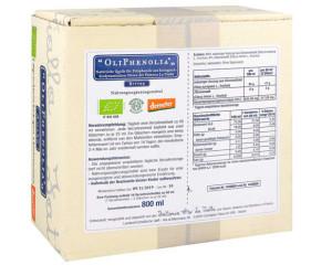 Fattoria La Vialla Oliphenolia Bitter Flüssigkeit (32x25ml)