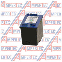 Image of Ampertec Ink for HP C6657AE 57