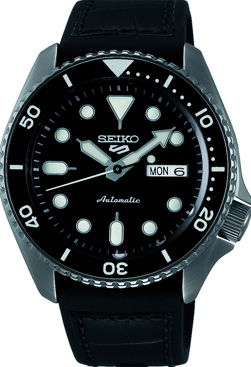 Image of Seiko 5 Sports Automatic Specialist (SRPD65K3)