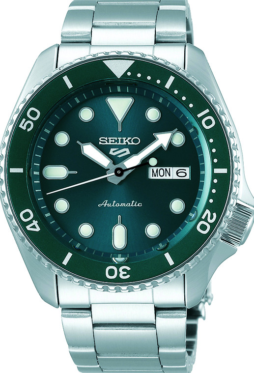 Image of Seiko 5 Sports Automatic Sports (SRPD61K1)