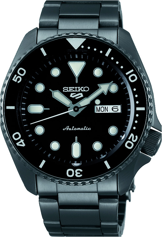 Image of Seiko 5 Sports Automatic Sports (SRPD65K1)