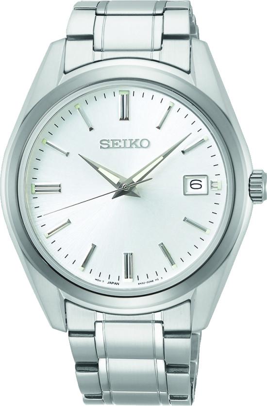 Image of Seiko Watch (SUR307P1)Offerta a tempo limitato - Affrettati