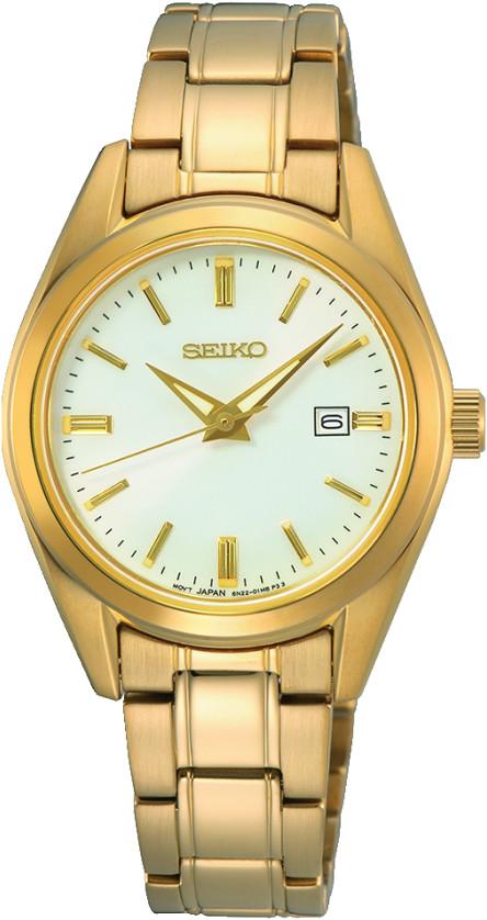 Image of Seiko Watch (SUR632P1)Offerta a tempo limitato - Affrettati