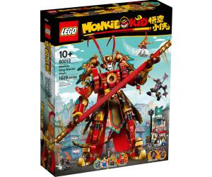 LEGO Monkie Kid - Monkey King Mech (80012)